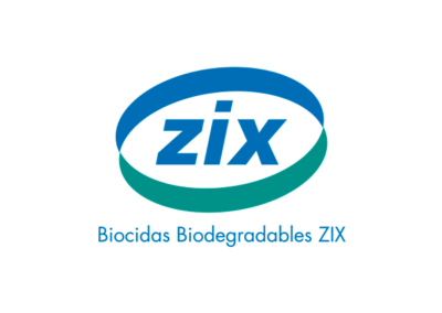 BIOCIDAS BIODEGRADABLES ZIX, S.L.